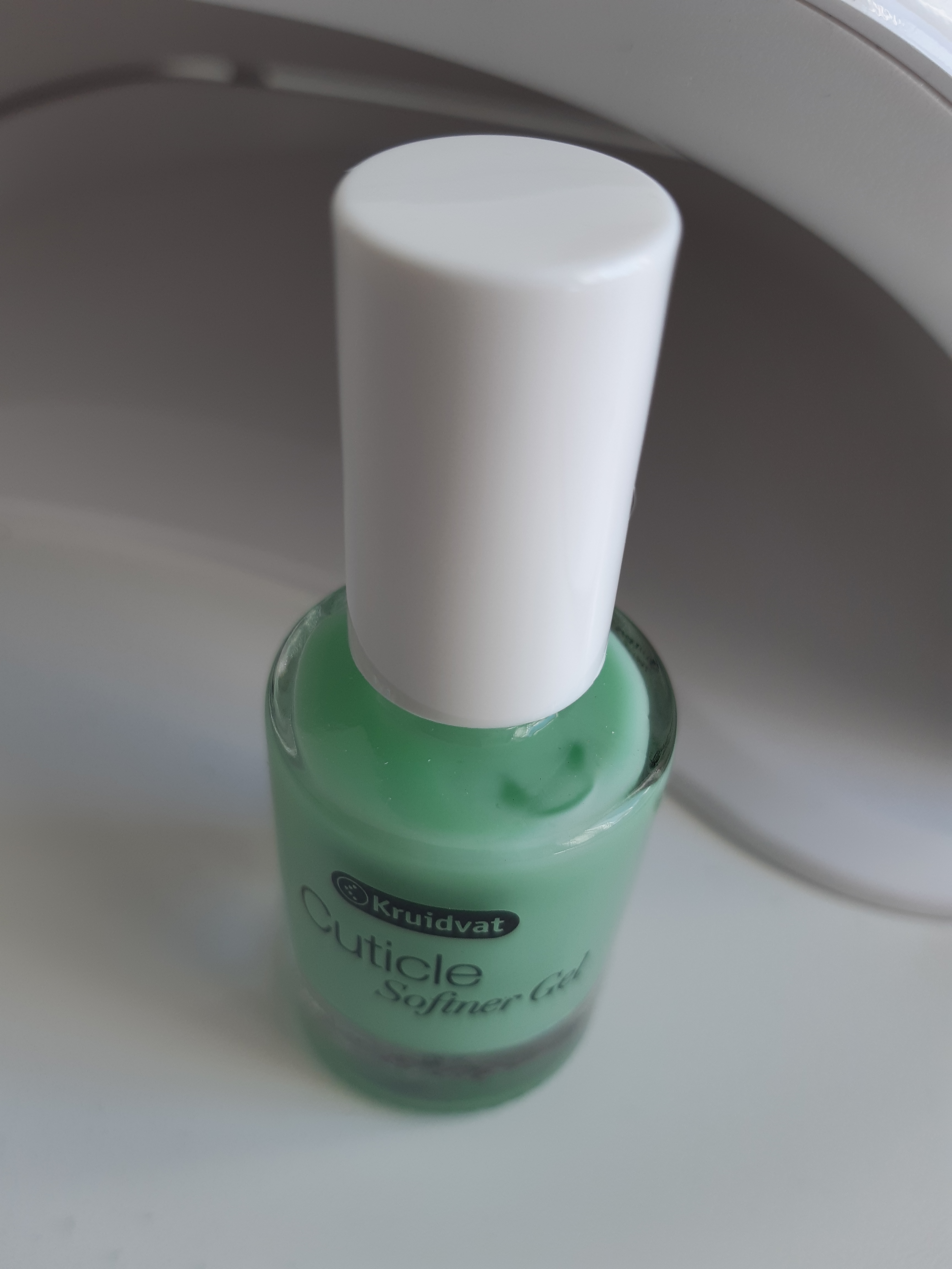 Kruidvat Cuticle Softener Gel