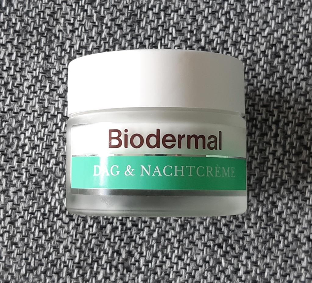 Biodermal Dag & Nachtcrème