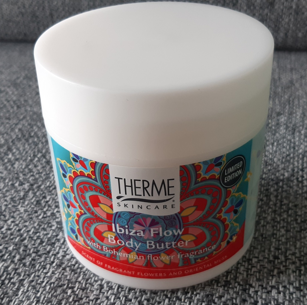 Therme Ibiza Flow Body Butter