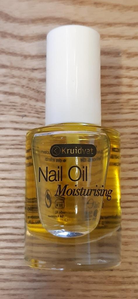 Kruidvat Nail Oil